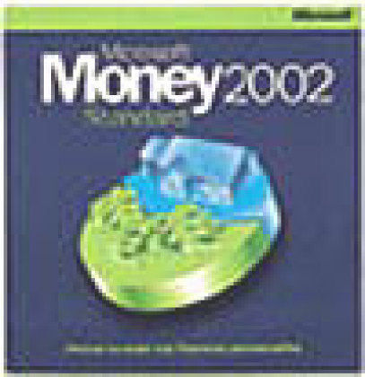 4e : Money 2002, de Microsoft