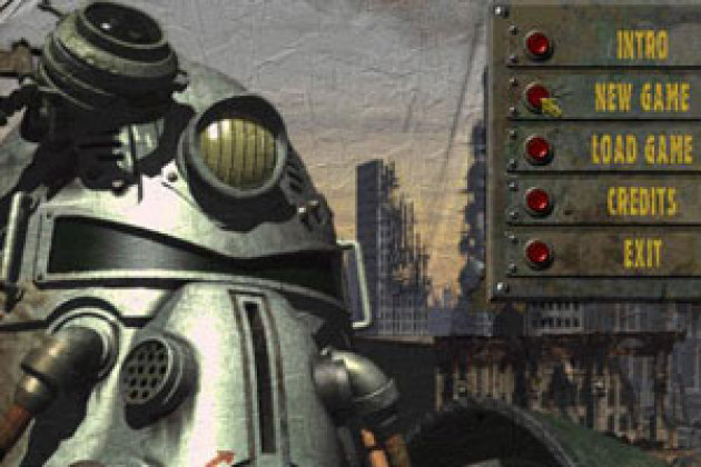 Fallout - Good old Games