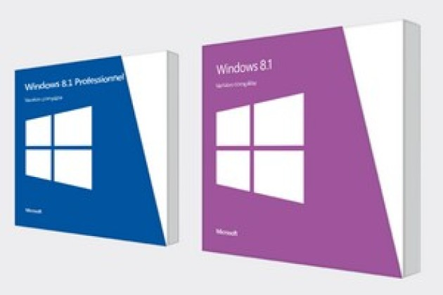 Windows 8.1 est disponible en France.
