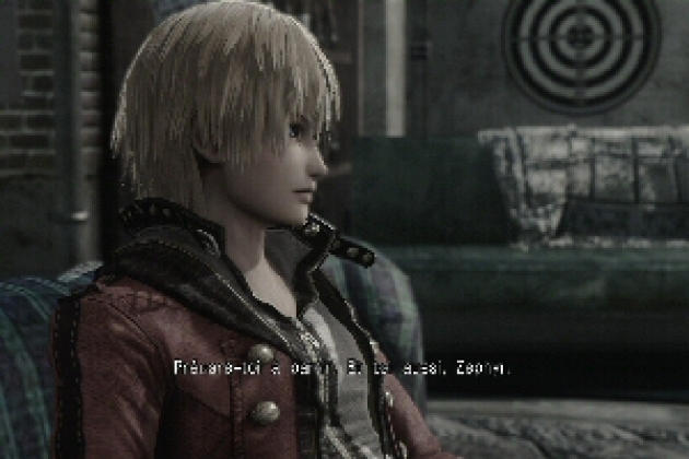 Resonance of Fate, de Sega