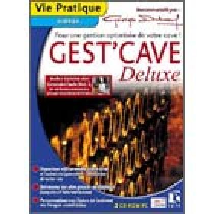 Gest'Cave Deluxe, d'Emme