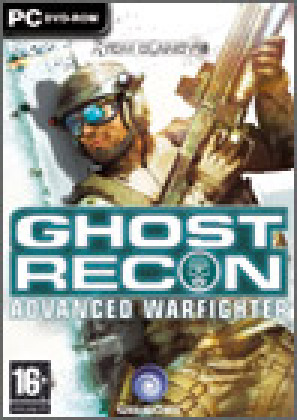 Ghost Recon : Advanced Warfighter