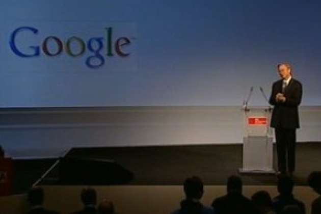 Google TV, pas avant 2011 en Europe