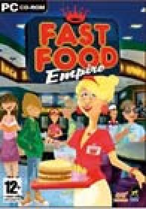 2e : Fast Food Empire