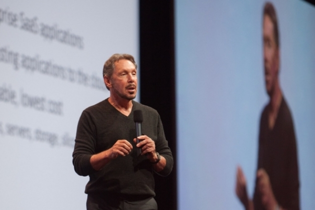 Oracle OpenWorld : que fallait-il de retenir de la keynote de Larry Ellison ?