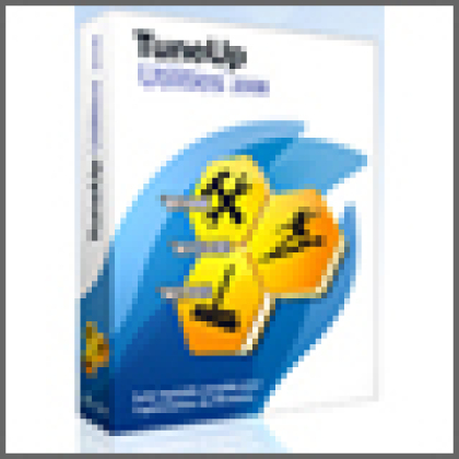 TuneUp Utilities 2008 : nettoyage de printemps pour Windows