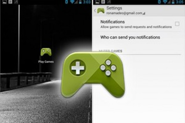 Google Play Games : un game center pour Android ?