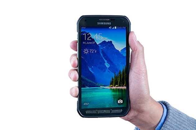 Samsung décline son Galaxy S5 en version Active, mini et premium