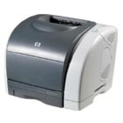 Color LaserJet 2550L, de HP