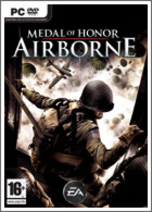 2- Medal of Honor : Airborne
