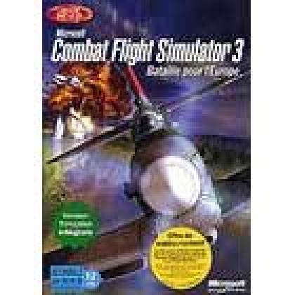 Combat Flight Simulator 3, de Microsoft