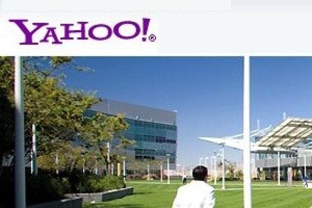 Yahoo! menace Facebook de procès