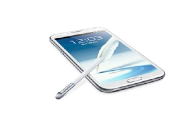 IFA 2012 : Samsung officialise enfin son Galaxy Note 2