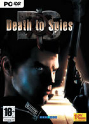4- Death to Spies