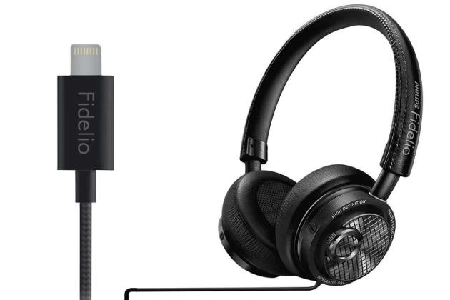 Philips Fedelio M2L