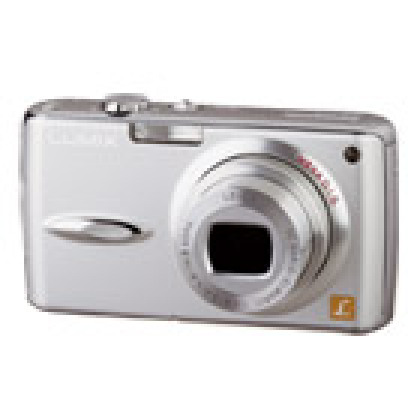 Lumix DMC FX01, de Panasonic