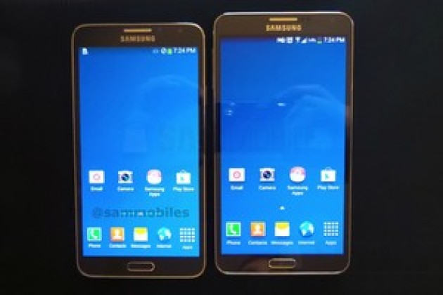 Samsung lancera sous peu une version « light » du Galaxy Note 3