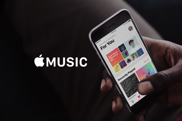 Apple Music en route pour passer devant Spotify