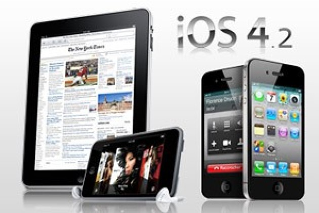 Apple double ses ventes d'iPhone mais cale sur l'iPad