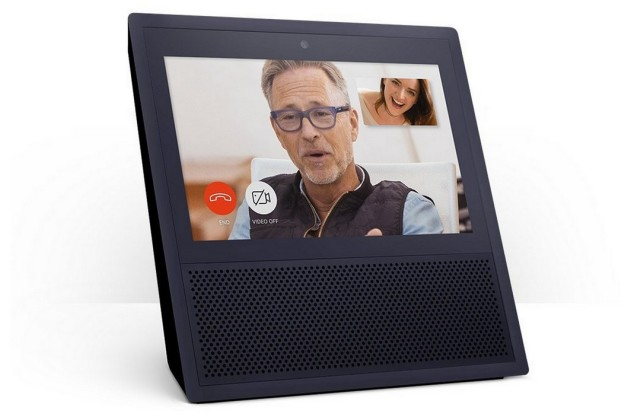 Echo Show : Amazon lance son assistant domestique à écran tactile