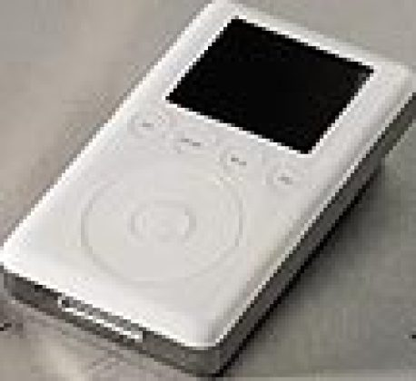 4e : Apple iPod 20 Go