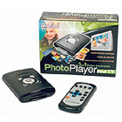 Connectland Photo Player