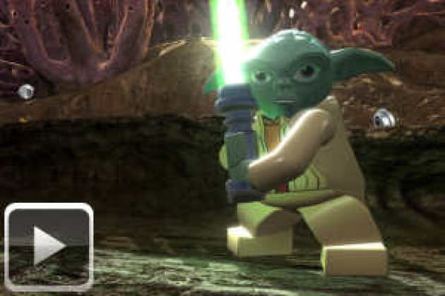LEGO Star Wars III, d'Activision