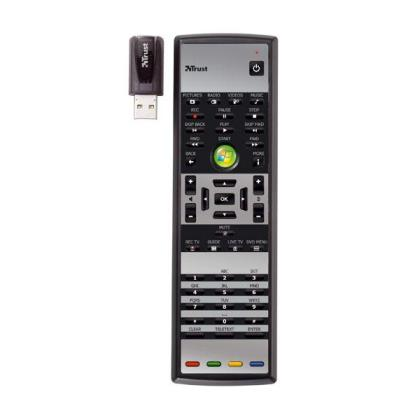 Trust Trust Wireless Vista Remote Control RC-2400