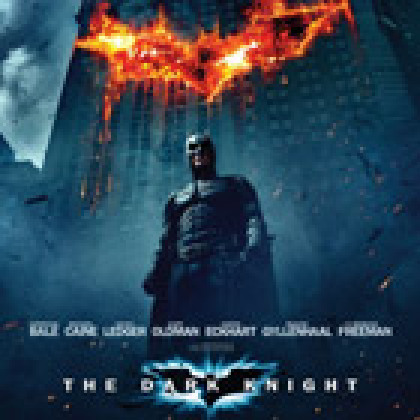 ' The Dark Knight ', film le plus piraté en 2008 sur BitTorrent