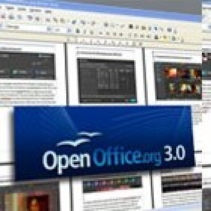 La version finale d'OpenOffice.org 3.0 officiellement disponible