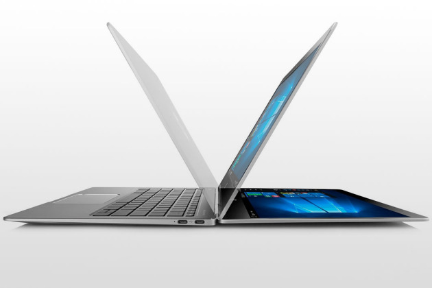 Le HP EliteBook Folio G1