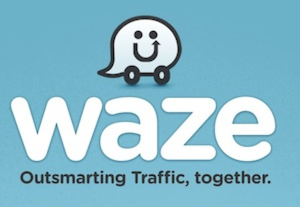 Google intègre l'application Waze à son service de cartographie