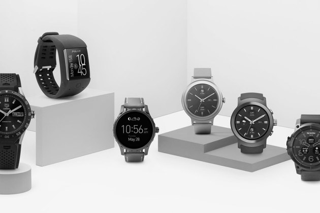 Android Wear est-il mort ?