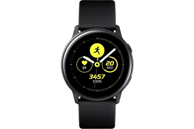 La Samsung Galaxy Watch Active à moins de 200 euros sur le site de Darty