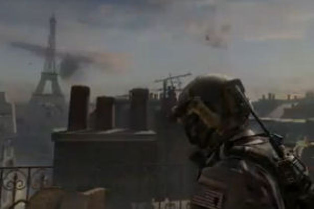 Call of Duty Modern Warfare 3, d'Activision