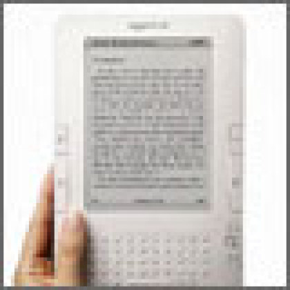 Le Kindle d'Amazon s'installe sur l'iPhone