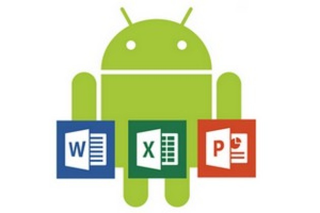 Microsoft Office pour Android, disponible en version test sur Google Play