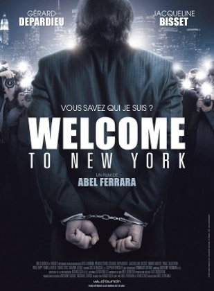Welcome to New-York : le film en VoD qui électrise la Croisette