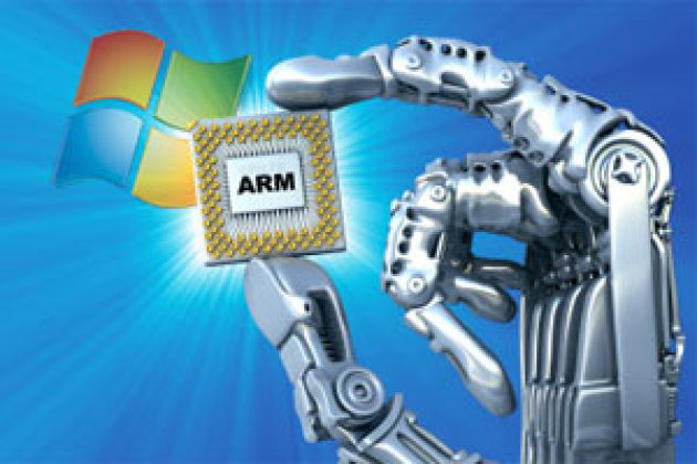 Microsoft détaille Windows on ARM, une nouvelle version de son OS