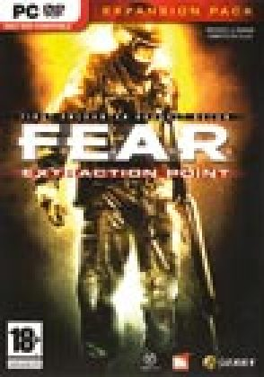 FEAR : Extraction Point