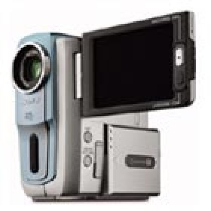 Sony Handycam DCR-PC107E