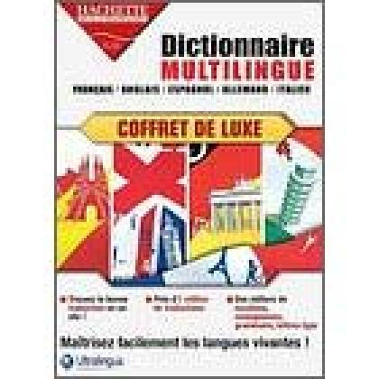 Dictionnaire multilingue