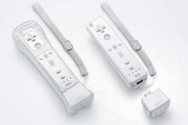 Wii Motion Plus, de Nintendo