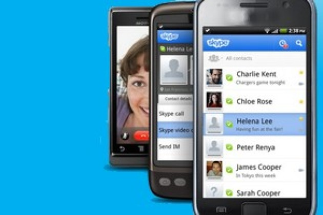 La version 4.7 de Skype prend soin des batteries.