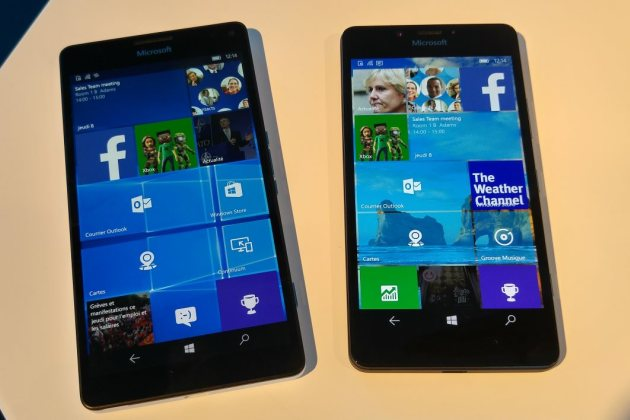 Votre Lumia passera-t-il sous Windows 10 ?
