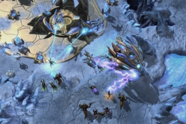 TEST : StarCraft II Heart of The Swarm, Blizzard et Kerrigan contre-attaquent