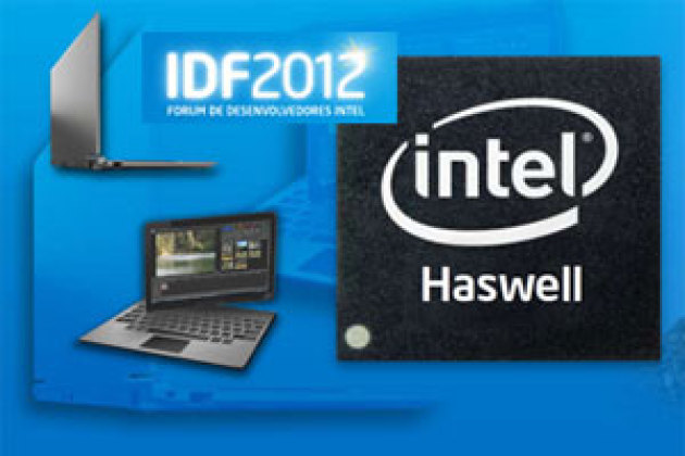 IDF 2012 à San Francisco : le show d'Intel va commencer