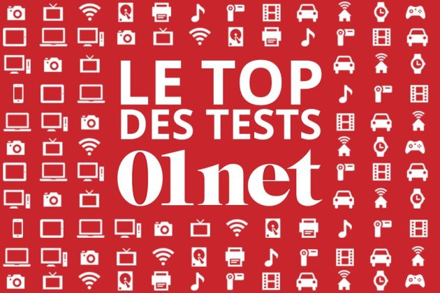 Onetouch Idol 2 mini S, Parrot Rolling Spider, Sony SRS-X9… le top des tests