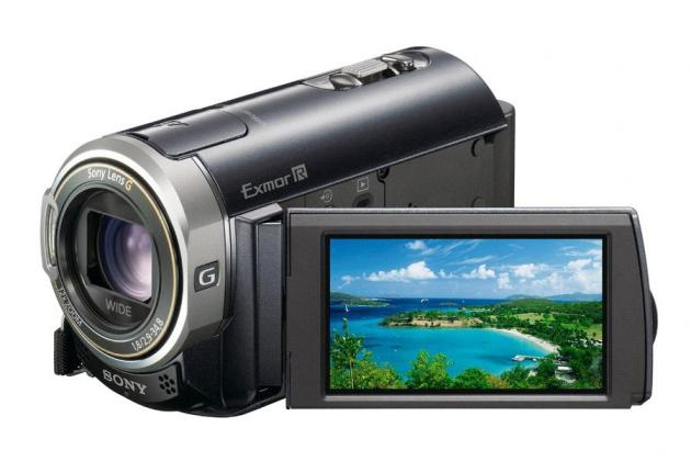 Sony HDR-CX305