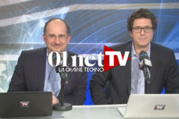 01LIVE HEBDO #36 : tablette Nokia, Beats Music, Google Glass, TV Oled (vidéo replay)